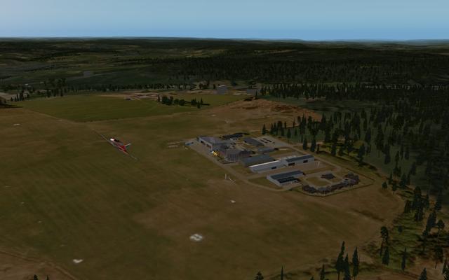 x-plane-aerodrome-de-saint-hubert
