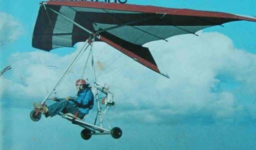 chariot delta plane